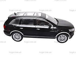 Радиоуправляемый джип Audi Q7, 933, отзывы