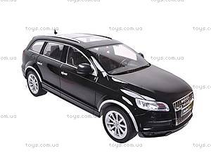Радиоуправляемый джип Audi Q7, 933, цена