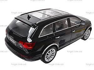 Радиоуправляемый джип Audi Q7, 933, магазин игрушек
