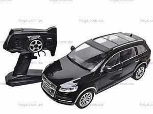 Радиоуправляемый джип Audi Q7, 933
