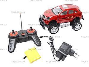 Радиоуправляемый джип «Большие гонки», 333-4T23, магазин игрушек