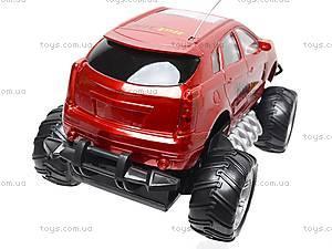 Радиоуправляемый джип «Большие гонки», 333-4T23, toys.com.ua