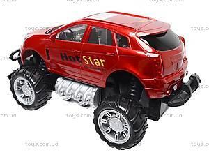Радиоуправляемый джип «Большие гонки», 333-4T23, toys