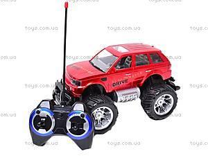 Радиоуправляемый джип, детский, 333-4T12
