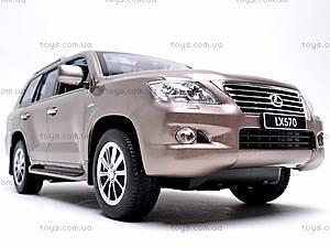 Радиоуправляемый джип «Lexus», HQ200125, фото