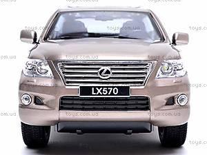 Радиоуправляемый джип «Lexus», HQ200125, цена