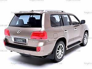 Радиоуправляемый джип «Lexus», HQ200125, игрушки