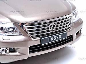 Радиоуправляемый джип «Lexus», HQ200125, toys.com.ua