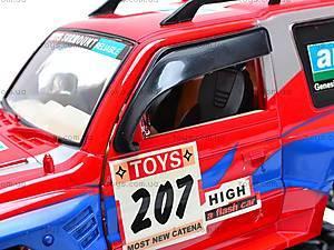 Радиоуправляемый джип Max, 6568-318, магазин игрушек