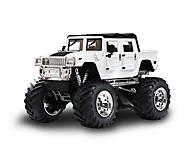 Радиоуправляемый джип «Микро» Hummer, белый, GWT2008D-4, игрушки