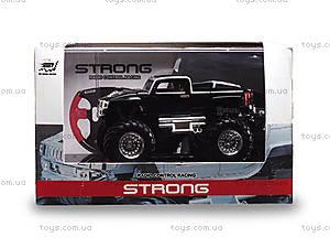Радиоуправляемый джип «Микро» Hummer, черный, GWT2008D-5, купить