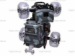 Радиоуправляемый джип-перевертыш, S760, цена
