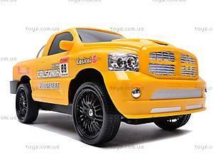 Радиоуправляемый джип с рулем, 9547B, купить