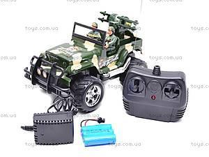 Радиоуправляемый джип с солдатиками, 2032, отзывы