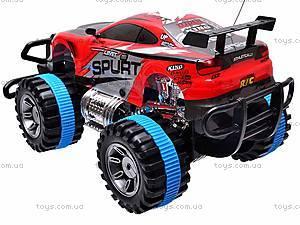 Радиоуправляемый джип «Sprut», 828S, игрушки