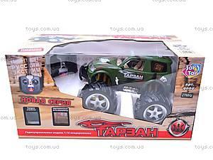 Радиоуправляемый джип «Тарзан», 9004, отзывы
