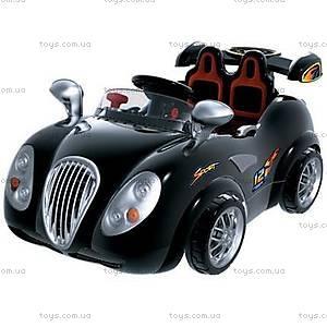 Радиоуправляемый электромобиль, двухместный, 3010380