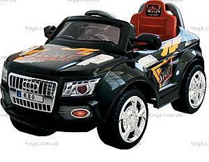 Радиоуправляемый электромобиль типа Audi, FS680-BLACK