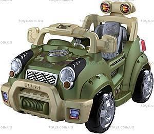 Радиоуправляемый электромобиль «Военный джип», 3010383