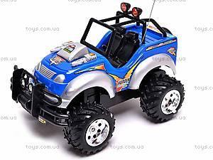Радиоуправляемый игрушечный джип для детей, HQ3013, фото