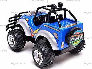 Радиоуправляемый игрушечный джип для детей, HQ3013, цена