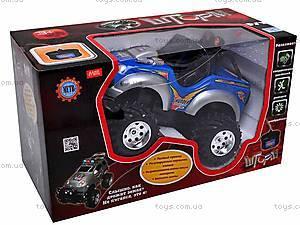 Радиоуправляемый игрушечный джип для детей, HQ3013, детские игрушки