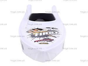 Радиоуправляемый катер для детей, MX-0006-28, купить
