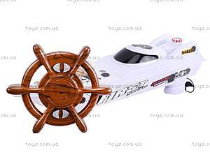 Радиоуправляемый катер для детей, MX-0006-28, цена