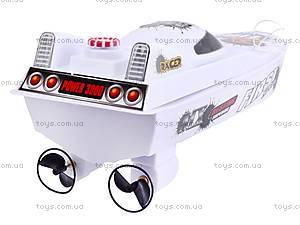 Радиоуправляемый катер для детей, MX-0006-28, игрушки