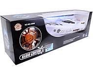 Радиоуправляемый катер для детей, MX-0006-28, toys