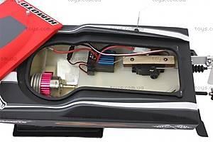 Радиоуправляемый катер Stealth Enforcer Brushed, ST760, купить