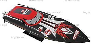 Радиоуправляемый катер Stealth Enforcer Brushed, ST760, цена