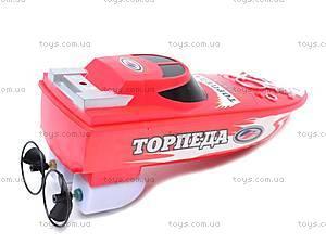 Радиоуправляемый катер «Торпеда», 978-9, купить