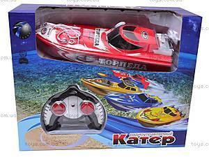 Радиоуправляемый катер «Торпеда», 978-9, цена