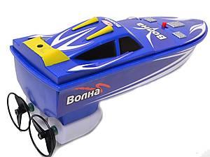 Радиоуправляемый катер «Волна», 978-4, купить