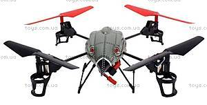 Радиоуправляемый квадрокоптер с камерой, WL-V959, toys.com.ua