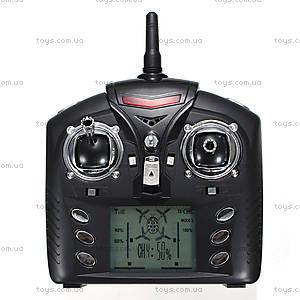 Радиоуправляемый квадрокоптер с камерой, WL-V959, детский