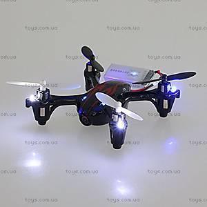 Радиоуправляемый квадрокоптер с камерой Hubsan, H310B, купить