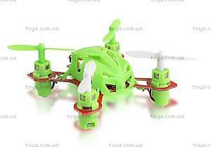 Радиоуправляемый квадрокоптер Velocity, зеленый, WL-V272g, купить