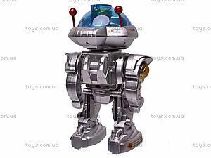 Радиоуправляемый музыкальный робот, 28072, купить