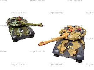 Радиоуправляемый набор танков, 9993-1, детские игрушки