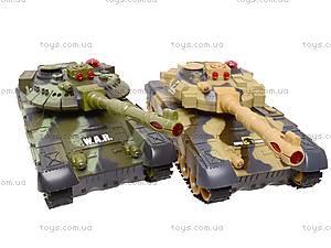Радиоуправляемый набор танков, 9993-1, toys.com.ua