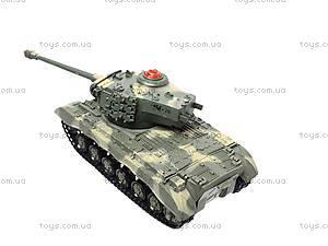 Радиоуправляемый набор танков для боя, 11368D, фото