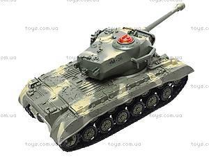Радиоуправляемый набор танков для боя, 11368D, игрушки