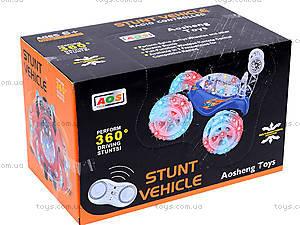 Радиоуправляемый перевертыш, 3608-8A, фото