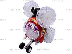 Радиоуправляемый перевертыш, 3608-8A, игрушки