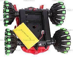 Радиоуправляемый перевёртыш-внедорожник, SDL-2011A1g, фото