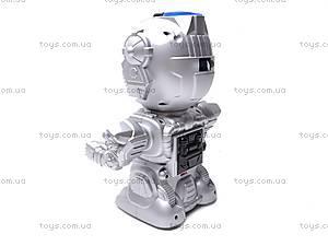 Радиоуправляемый робот, TT907, фото