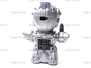 Радиоуправляемый робот, TT907, детские игрушки