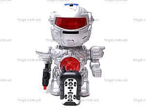 Радиоуправляемый робот, TT907